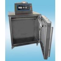 Buy cheap Cabinet-type vacuum packaging machine from wholesalers