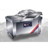 Buy cheap DZ-600/2SD four-seal vacuum packing machine from wholesalers