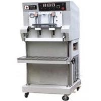 Buy cheap Outside pumping vacuum packing machines (vertical) from wholesalers