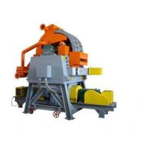 Buy cheap SSS-I Wet High Gradient Separator of Double Frequency and Double Upright Ring from wholesalers