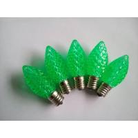 Buy cheap C7 LED lamp-green from wholesalers