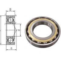 Buy cheap Angular contact ball bearing Angular-contact-ball-bearing6 from wholesalers