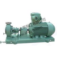 Buy cheap HGB-BK Heat Insulated Chemical Pump from wholesalers