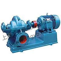 Buy cheap S/SA/SH Double Entry Axially Split Volute Casing Centrifugal Pump from wholesalers