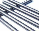 Buy cheap YellowZincPlated threaded rod from wholesalers