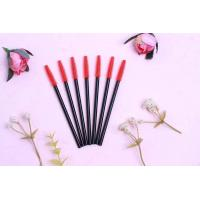 Buy cheap silicone brush red 005 from wholesalers