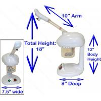 Buy cheap Facial Machines PRO-118 Personal Aromatherapy Facial Steamer from wholesalers
