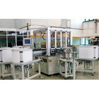 Buy cheap Automatic robot welding station from wholesalers