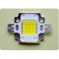 Buy cheap LED- integrated light source (10-400W) 10W HIGH POWER WHITE LED from wholesalers