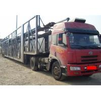 Buy cheap Car transporter from wholesalers