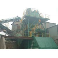 Buy cheap NHS fine powder separation equipment from wholesalers