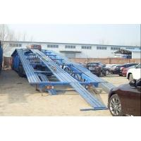 Buy cheap Car shipping special-double row truck from wholesalers
