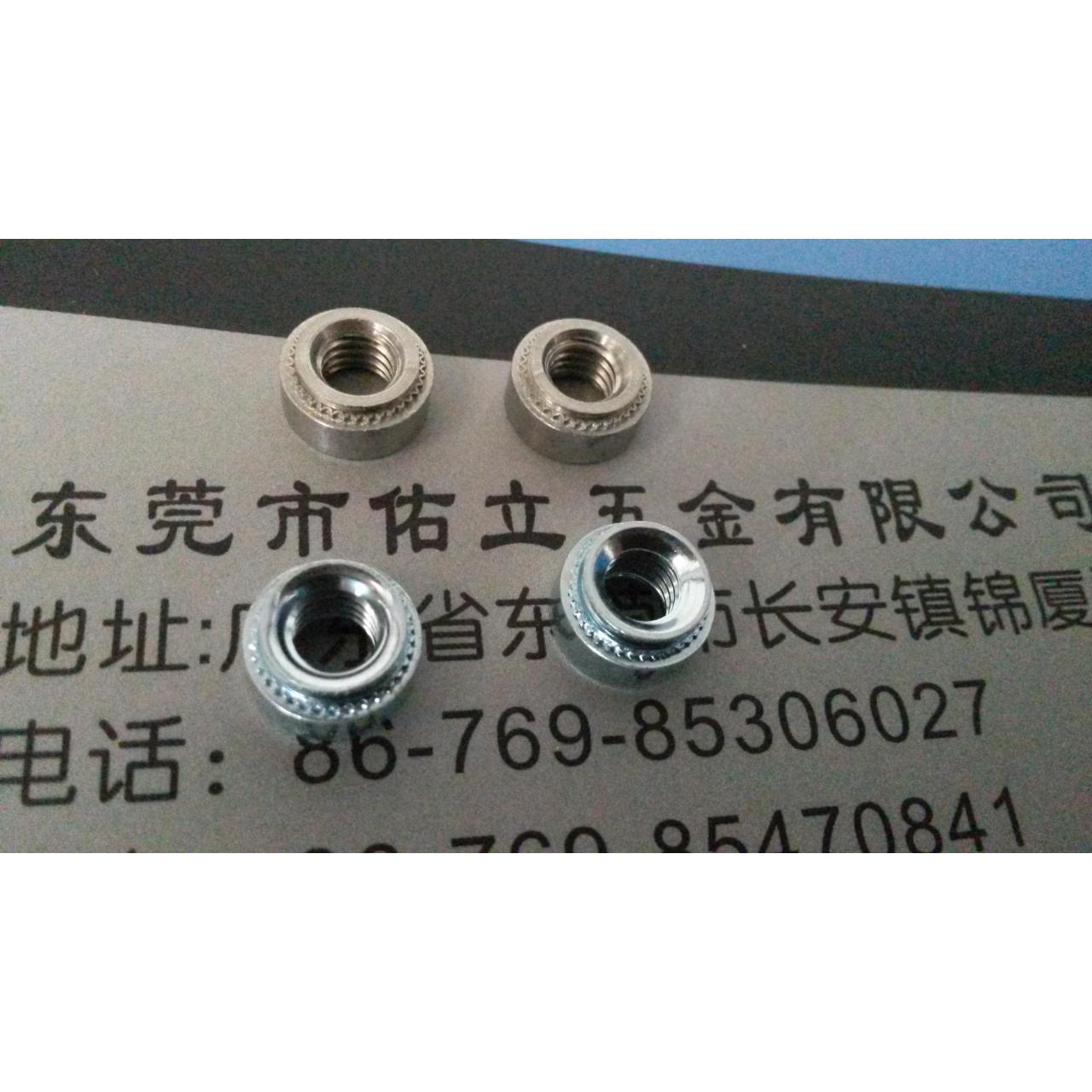 Buy cheap Rivet nut from wholesalers