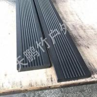 Buy cheap Dark Carbonized Bamboo Decking D2 from wholesalers