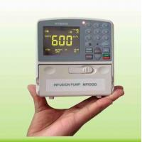 Buy cheap INFUSION PUMP infusion pump with piggy function (MP100 from wholesalers