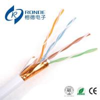 Buy cheap Lan Cable STP Cat5e Lan Cable from wholesalers