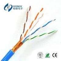 Buy cheap Lan Cable FTP Cat5e Lan Cable from wholesalers
