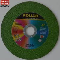 Type41 4.5inch Durability Abrasives Supplier Cutting Wheel For Aluminum ,stainless Steel Application