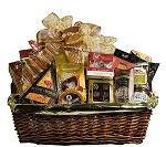 China New Grand Gourmet Gift Basket wholesale