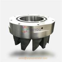 Buy cheap Injection Mold Components Contact Now CNC Machining for Precision Mold Insert from wholesalers