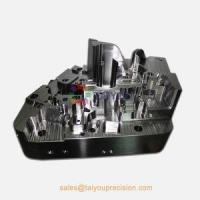 Buy cheap Injection Mold Components Mold Cavity Machining of Automotive Parts from wholesalers