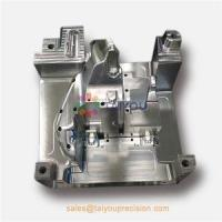 Buy cheap Injection Mold Components Contact Now High Speed Machining of Plastic Mold from wholesalers