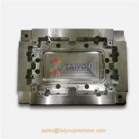 Buy cheap Injection Mold Components Contact Now Precision Die Mold Machining from wholesalers