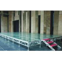 China Stage Series Aluminium Stage wholesale