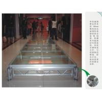 China Stage Series Glass Stage wholesale