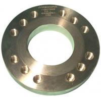 "China FLANGES - 3"" Tank Top 316L Weld-in Flanges wholesale"