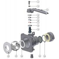 Buy cheap Ball Valves Airline ATCO 1