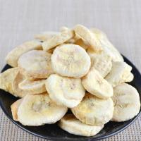 China freeze banana slice ... wholesale