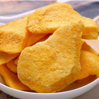 China sweet no additives freeze dried mango wholesale