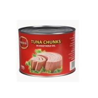 China Canned Tuna in Oil wholesale