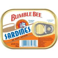 Buy cheap canned sardine manufacturer from wholesalers