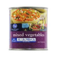 China 3000g quality Canned Mixed Vegetables wholesale