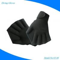 China High Quality Water Sports Neoprene Gloves Waterproof Neoprene Scuba Diving Gloves Surfing Gloves wholesale