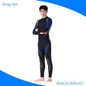 Quality Professional Swimming Gear Neoprene Swimsuit for sale