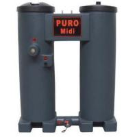Compressed Air Accessories Puro Family of Oil Water Separators