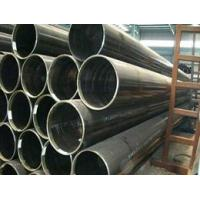 B204-41 High quality round welded steel pipe round ERW steel pipe coil