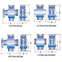 Buy cheap PLUG VALVES from wholesalers