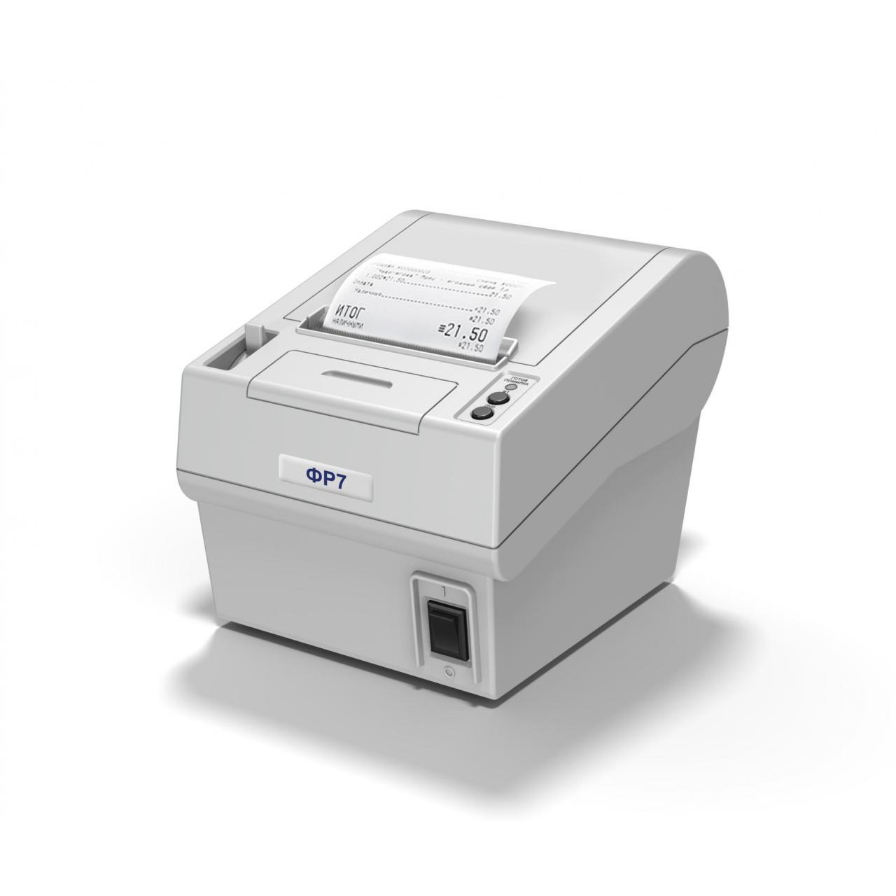 China Fiscal printer 7, firmware 08 wholesale