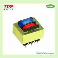 China Transformers PCB Mounting Through Hole EI Type Laminated Core Power Supply Transformer wholesale