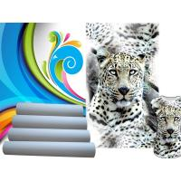 China Economy 90gsm Textile Printing Sublimation Transfer Paper in Cheap Price on sale