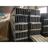 China Hot rolled profile h beam steel H cast iron profile wholesale