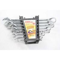 Combination wrench 8pcs spanner combinaton set WR9002