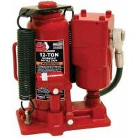 China Torin Big Red TA91206 Air Hydraulic Bottle Jack, 12 Ton Capacity wholesale