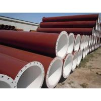 China High Strength Steels SMLS Stainless Steel Pipe ASTM A312 on sale