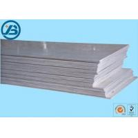 China Widely Usage AZ80A Extruding Magnesium Alloy Sheet For Etching , Engraving wholesale