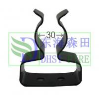 China HOSE AUXILIARY EQUIPMENT Productname:Iron Clip 30 wholesale